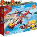 2017 BanBao Fire Конструктор Пожарникарски хеликоптер