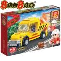2017 BanBao Fire Конструктор Транспортна кола