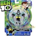 BEN10 Omni-Kix Armor Екшън фигурка Diamondhead 76145