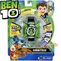 BEN10 Часовник Бен Тен Omnitrix със звук и светлина 76953