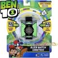 BEN10 Часовник Бен Тен Omnitrix със звук и светлина 76955
