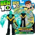 BEN10 Power Up 76602 Светеща фигурка DiamondHead