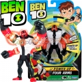 BEN10 Power Up 76603 Светеща фигурка Four Arms