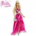 Barbie Pinktastic  Кукла с вечерна рокля X6992