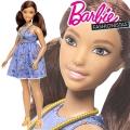2017 Barbie Fashionistas Кукла Барби DYY96 Butterflies Curvy