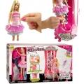 Barbie  A Fashion Fairytale Магията на модата Гардероб
