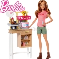*Barbie® Барби ветеринарен доктор DVG11