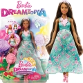 *Barbie® Dreamtopia Барби Принцеса Челси с аксесоари DWH41