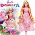 *Barbie® Dreamtopia Барби Принцеса с аксесоари DWH41
