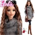 Barbie The LOOK Кукла Барби Karl Lagerfeld DYX63