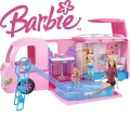 2017 Barbie® DreamCamper Игрален комплект Кемпер FBR34