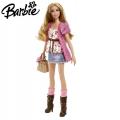 Barbie Кукла Барби звезда W2298 Stardoll