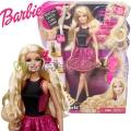 Barbie Фризьорски салон за къдрици