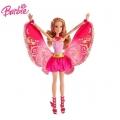 Barbie Тайната на феите Кари