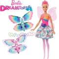 Barbie® Dreamtopia™ Кукла Фея с излитащи крила FRB08