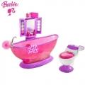 Barbie Основни мебели Вана