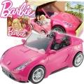 2017 Barbie Барби кабриолет DVX59