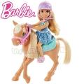 Barbie Мини кукла Челси с конче Club Chelsea DYL42
