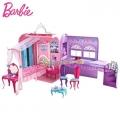 Barbie Принцеса и попзвезда Къща X3706