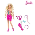 Barbie Барби Фантастични прически W3910