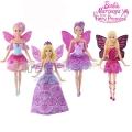 Barbie - Y6385 Барби Марипоса малка фея