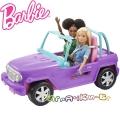 Barbie Джип кабрио Барби GMT46