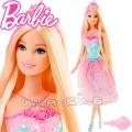 Barbie® Long Hair Кукла Барби Принцеса с дълга коса DKB60
