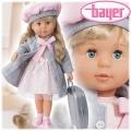 *Bayer Интерактивна кукла Анна/Мария на Български език 94635