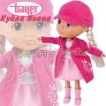 Кукла Йоана - Пътешественичка Bayer