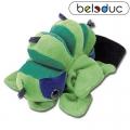 Beleduc - Кукла ръкавица Гъсеница 40032