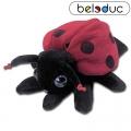 Beleduc - Кукла ръкавица Калинка 40034