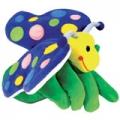 Beleduc Кукла ръкавица пеперуда