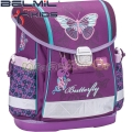 Belmil Ученическа раница Butterfly 403-13