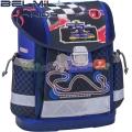 Belmil Ученическа раница N1 Racing 403-13