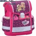 Belmil Ученическа раница Anna Pet Pony 403-13