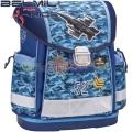 Belmil Ученическа раница Sky 403-13