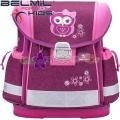 Belmil Ученическа раница Pretty Owl 403-13