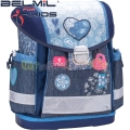 Belmil Ученическа раница Jeans Mix 403-13