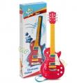 Детска електронна рок китара Bontempi 5831
