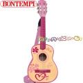 Bontempi Класическа дървена китара 75см 22 7571