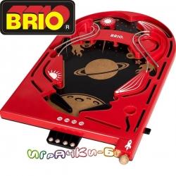 Brio Забавна игра Pinball 34017