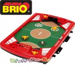 Brio Забавна игра Pinball Challenge 34019