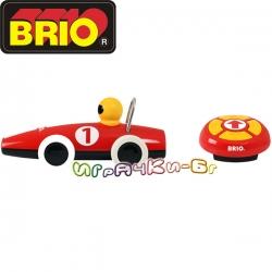 Brio Играчка кола Race Car 30388