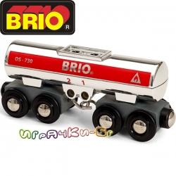 Brio Играчка Tank Wagon 33472
