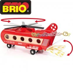 Brio Карго хеликоптер 33886