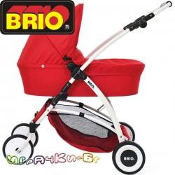 Brio Метална количка за кукли 24900000