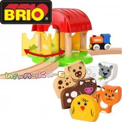 Brio Моята първа ферма 33826