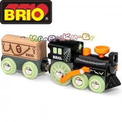 Brio Призрачно влакче 33986