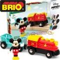 Brio Влакчето на Мики Маус 32265