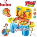 Buba Tool Първи детски комплект с инструменти 00896